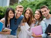 Le Vietnam devient une destination attrayante pour les étudiants australiens