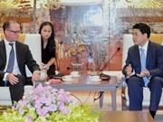 Hanoi est prêt à créer des conditions optimales aux investisseurs autrichiens