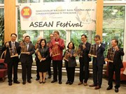 Le Festival de l'ASEAN 2017 s'ouvre à Vancouver