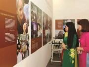 Ces musées dans l'air du temps au Vietnam