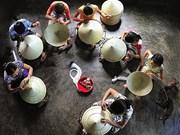 À Chuông, le village qui préserve la quintessence du nón