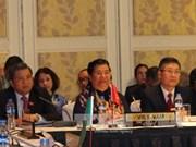 Le Vietnam appelle à une CEA au développement égal et inclusif