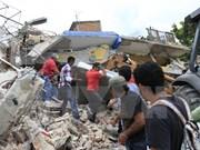 L'ambassade travaille pour assurer la sécurité des Vietnamiens au Mexique