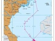 Vietnam et Chine négocient sur la zone à l'extérieur du golfe du Bac Bô