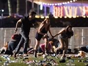 Fusillade de Las Vegas : Aucun Vietnamien parmi les victimes