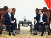"""Le Vietnam et la Bulgarie disposent d'""""un fort potentiel de coopération"""""""