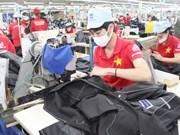 PMI: le Vietnam en tête de l'ASEAN en septembre