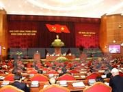 Le Comité central du Parti discute de projets de réforme