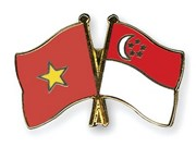 Dialogue sur la politique de défense Vietnam-Singapour