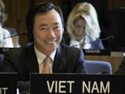 Postuler à la DG de l'UNESCO traduit la responsabilité internationale du Vietnam