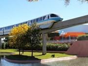 Aide sud-coréenne de 2 millions de dollars pour le monorail de Ho Chi Minh-Ville