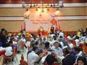 Le Vietnam demande l'aide juridique du Cambodge aux Cambodgiens d'origine vietnamienne