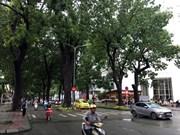 Enjeux de la mesure et de la gestion de la qualité de l'air à Hanoi