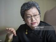 La Thaïlande rejette les allégations de manipulation de devises