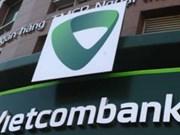 """Vietcombank reste la banque la """"plus solide"""" au Vietnam"""