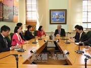 Promouvoir les relations Vietnam-Nouvelle-Zélande