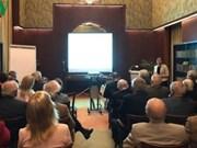 Vietnam - Pays-Bas : diverses opportunités de développement