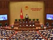 Des parlementaires exhortent à promouvoir une croissance durable