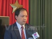 Vietnam et République tchèque négocient sur l'entraide judiciaire