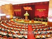 Le secrétaire général du PCV signe la promulgation de trois résolutions
