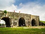 Des scientifiques discutent de la préservation de la Citadelle des Hô