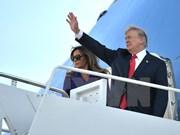 Bientôt la visite d'Etat du président américain au Vietnam