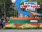 L'APEC appelé à rester prêt face à des changements majeurs