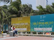 La coopération commerciale et l'investissement dans l'APEC est cruciale