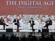 APEC 2017 : les technologies renforcent les capacités des ressources humaines