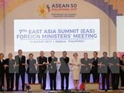 L'ASEAN discutera de la Vision 2025 de la Communauté