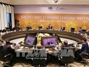 APEC 2017: rehausser la position internationale du Vietnam