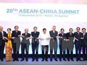 Le Vietnam apprécie les engagements des partenaires envers l'ASEAN