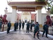 Cambodge : les législatives se dérouleront comme prévu