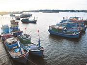 Le Vietnam s'efforce d'aller vers une pêche durable