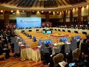 Le Vietnam s'exprime à la 13e Conférence ministérielle de l'ASEM