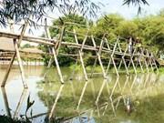Pont de singe et tyrolienne commerçante, des inventions au service du quotidien