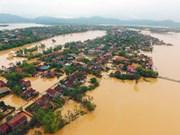 OMM: Construire des systèmes d'alerte précoce en Asie du Sud-Est