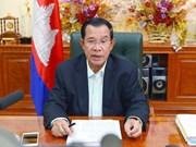 L'Assemblée nationale du Cambodge supprime 55 députés du CNRP