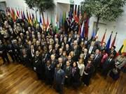 Le Vietnam à la 34e session de la conférence ministérielle de la Francophonie