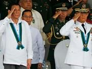 L'armée philippine intensifie ses opérations contre la NPA