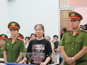 Peine confirmée dans le procès pour propagande contre l'Etat