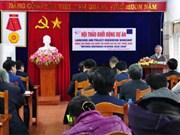L'UE aide le Vietnam à mieux gérer ses plantes médicinales