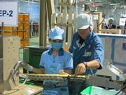 La croissance des salaires au Vietnam parmi les plus rapides d'Asie du Sud-Est