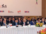 Le PM exhorte les entreprises à évoluer vers une forte valeur ajoutée