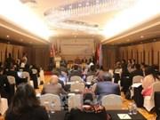 Promotion du partenariat intégral ASEAN-ONU