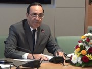 Le président de la Chambre des représentants du Maroc attendu au Vietnam
