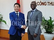 La BM aide le Vietnam à développer les énergies renouvelables