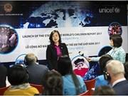 L'UNICEF appelle à rendre le monde numérique plus sûr pour les enfants