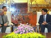 Hanoi facilite toujours les activités de coopération de l'ONU