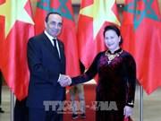 Le Vietnam et le Maroc veulent renforcer leurs liens multiformes